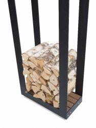Brennholzständer