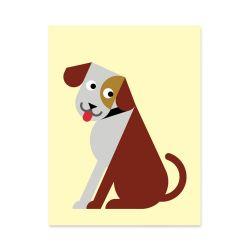 Plakat | Hund