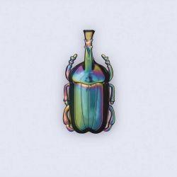 Flaschenöffner Insectum | Irisierend