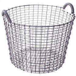 Classic 24 Basket | Inox