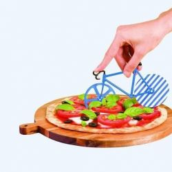 Pizza Cutter The Fixie | Riveira