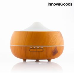 Aromatherapy Humidifier | Brown