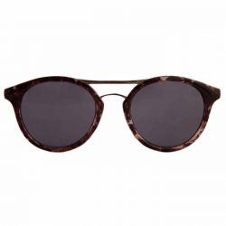 Sunglasses Hutchkiss | Bordeaux Tortoise