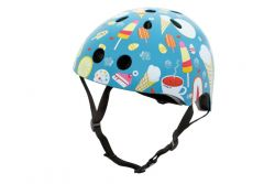 Kids' Helmet with LED Mini Hornit | Candy