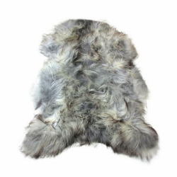 Icelandic Sheepskin | Wild Grey