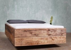 Bed Cucuron | Brown