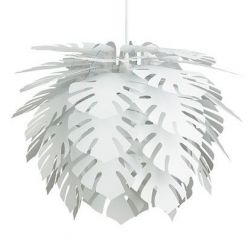 Pendant Lamp Illumin Philo | White