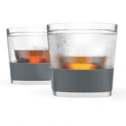 Koelbekers Whisky Freeze | Set of 2
