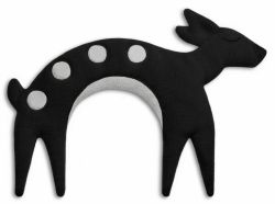 Warming Pillow Flora the Fawn | Midnight