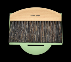 Set of Table Brush & Dustpan | Mr & Mrs Clynk | Sage Green