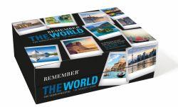 Memory-Spiel | Die Welt