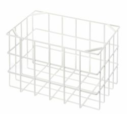 Kitchen Basket L Tower | White
