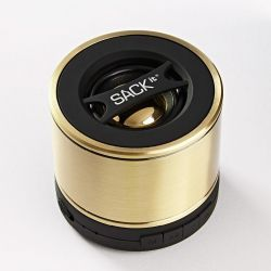 WOOFit Speaker Limited Edition | Brass