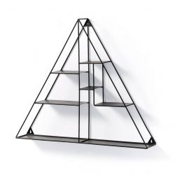 Wall Shelf Neth | Triangle