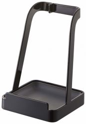 Ladle & Lid Stand Tower | Black