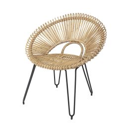 Chaise Lounge | Nature