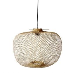 Pendant Lamp Ø 42 cm | Nature