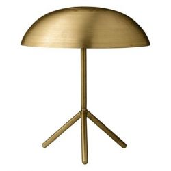 Table Lamp Ø 35 cm | Gold