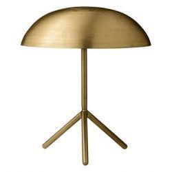 Tafellamp Ø 35 cm | Goud