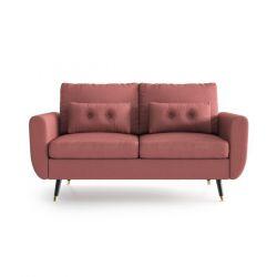 2-Sitzer-Sofa Alchimia | Rot