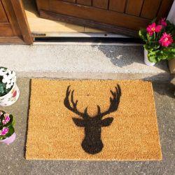 Doormat Stagshead