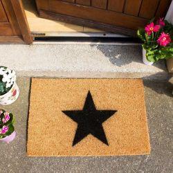 Doormat Star