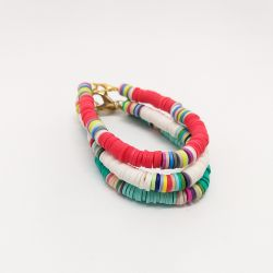 Bracelet Kids Set of 3 | Bermuda Triology