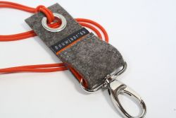 Key Cord Grey