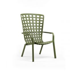 Chair Folio | Agave