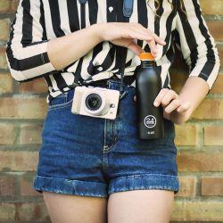 Urban Bottle | Tuxedo Black