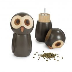 The Pepper Owl | Pepermolen