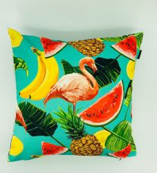 Coussin Fruits | Set/2