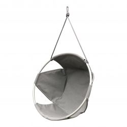 Cocoon Hang Chair | Grey