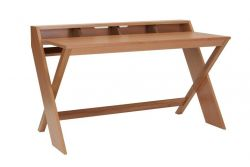 Ravenscroft Cross Leg Desk