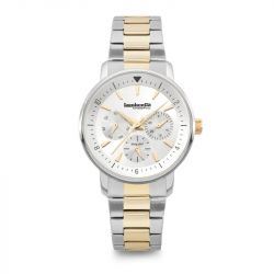 Woman Watch Imola 36 | Silver/Gold