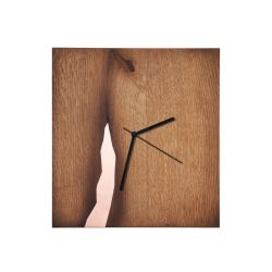 Wall Clock Crusta