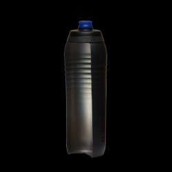 Quetschbare Titan-Flasche | Schwarz