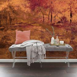Wandbild Autumna | 200 x 280 cm