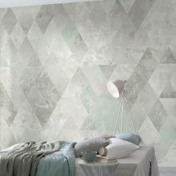 Wandbild Harlekin Clay | 400 x 280 cm