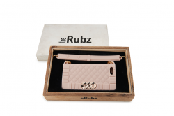 iPhone Cover | Rose & Rose Gold