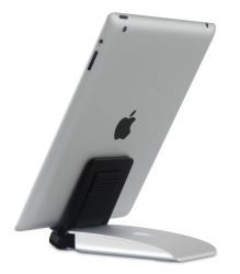 iPad Stand iSlider | Silver