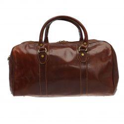 Travel Bag Antonello   Brown