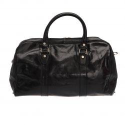 Travel Bag Antonello   Black