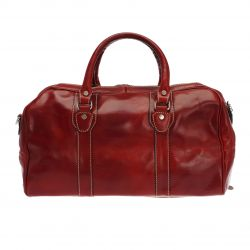 Travel Bag Antonello | Red