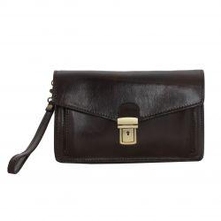 Handbag Signorelli   Dark Brown