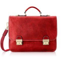 Handbag Giotto   Red