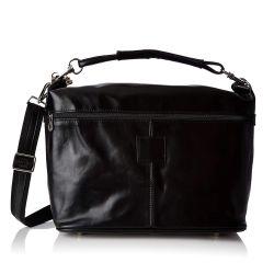 Travel Bag Mantegna   Black
