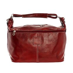 Travel Bag Mantegna   Red