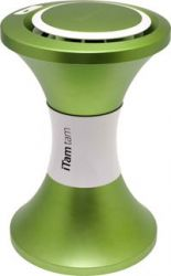 ITamTam Low stool - Portable iPod Dock Green
