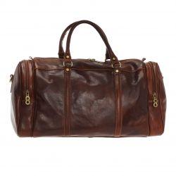 Travel Bag Colombo   Brown